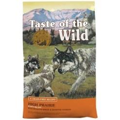 Taste of the Wild Puppy High Prairie 28 lb.