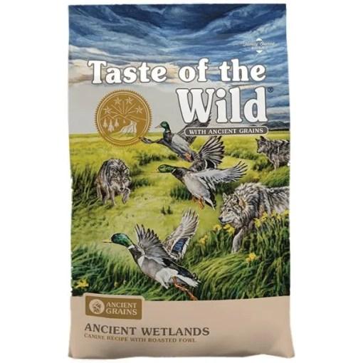 Taste of the Wild Dog Wetlands 28 lb.
