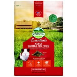 Oxbow Guinea Pig food 10 lb.
