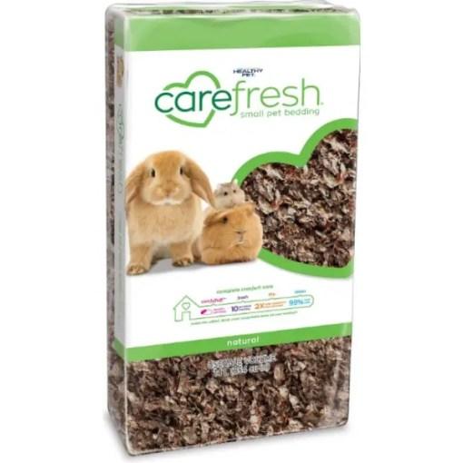 Carefresh Natural Bedding 14L.