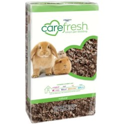 Carefresh Bedding Natural 30L.