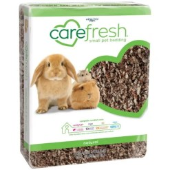 Carefresh Bedding Natural 60 L.