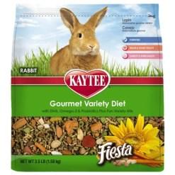 Kaytee Fiesta Rabbit 3.5lb.