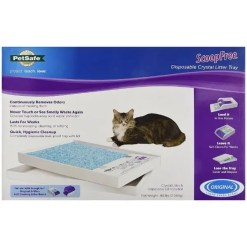 Scoop Free Litter Box Tray