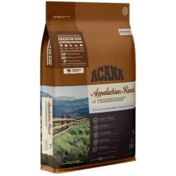 Acana Regional Appalachian Ranch Grain-Free Dog Food, 13-lb Bag.