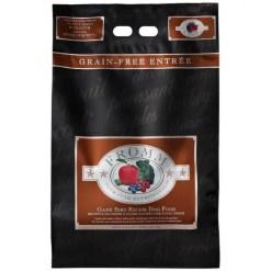 Fromm Game Bird Grain Free Recipe Dry Dog Food, 12-lb Bag.