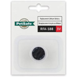 PetSafe RFA-188 Replacement Battery.