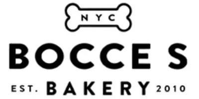 Bocce's Bakery.
