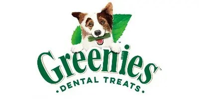 Greenies Dental Treat.