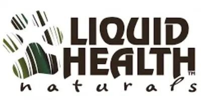 Liquid Health Naturals.