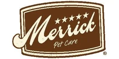 Merrick Pet Care.