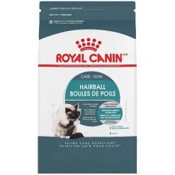 Royal Canin Hairball Care Dry Cat Food, 3-lb.
