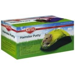 Kaytee Hamster Potty