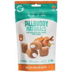 Presidio Pill Buddy Roasted Chicken Recipe Pill Hiding Treats for Dogs, 30 Count SKU 5985500608