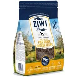 Ziwi Peak Chicken Grain-Free Air-Dried Dog Food, 2.2-lb SKU 9421016594801