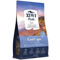 Ziwi Peak East Cape Grain-Free Air-Dried Dog Food, 4-lb. SKU 9421016597475