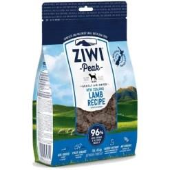 Ziwi Peak Lamb Grain-Free Air-Dried Dog Food, 16-oz SKU 9421016593071