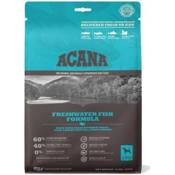 ACANA Freshwater Fish Formula Dry Dog Food, 12-oz SKU 6499250212