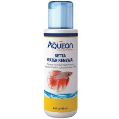Aqueon Betta Water Renewal Conditioner SKU 1590506017