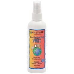 Earthbath 3-in-1 Mango Tango Deodorizing Spritz for Dogs, 8-oz SKU 0264402204