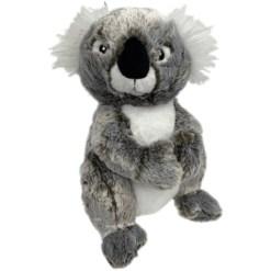 Multipet Jumbo Koala Dog Toy SKU 8436958380