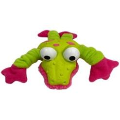Multipet Leaperz Dog Toy, Color Varies SKU 8436943685