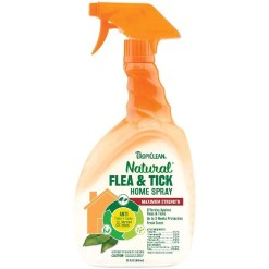 TropiClean Natural Flea & Tick Yard Spray, 32-oz bottle SKU 4509532003