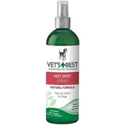 Vet's Best Hot Spot Spray for Dogs, 16-oz SKU 3165810008