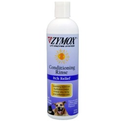 Zymox Enzymatic Dogs & Cat Leave-on Conditioner SKU 6733422903