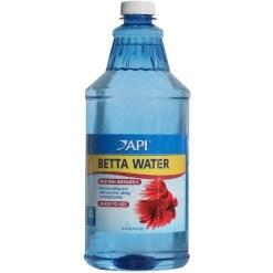 API Betta Aquarium Read to Use Water Care, 31-oz SKU 1716317094