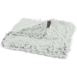 Best Friends by Sheri Throw Shag Dog & Cat Blanket, Frost SKU 1740302497