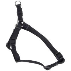 Coastal Comfort Wrap Adjustable Dog Harness, Black, 30 in SKU 7648406963
