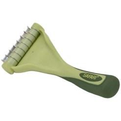 Coastal Safari Shed Magic De-Shedding Tool for Dogs with Short to Medium Hair, Large Brush SKU 7648463226