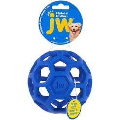JW Hol-ee Roller Dog Toy, Color Varies, Medium SKU 1894043111