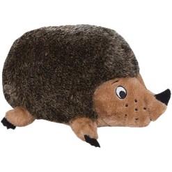 Outward Hound HedgehogZ Squeaky Plush Dog Toy