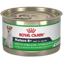 Royal Canin Mature 8+ Canned Dog Food, 5.2-oz SKU 3011142045