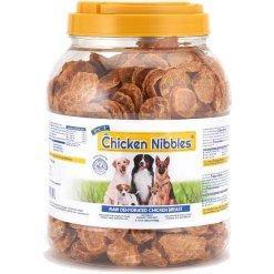 Pet Center Chicken Nibbles Dog Treats, 36-oz SKU 2734888225