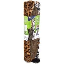 Ware Pet Products Wildcat Door Hanger Cat Scratcher Toy SKU 9161112010