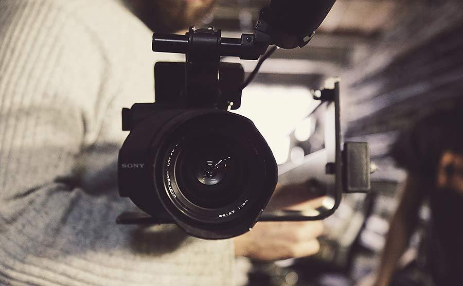 Öka din konvertering med video