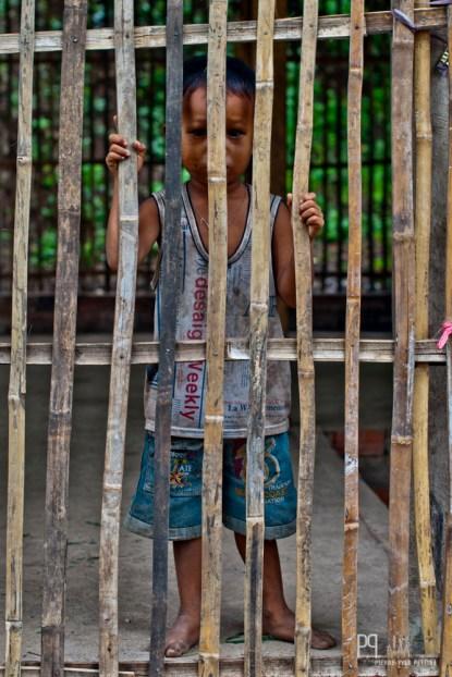 Battambang // Cambodge - 2009