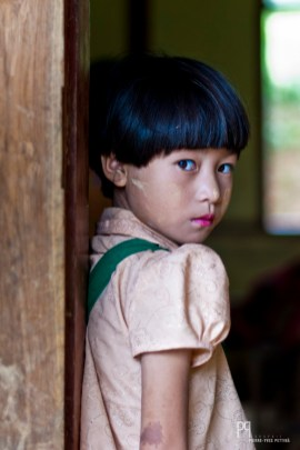 Environs de Kalaw // Myanmar - 2009