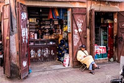 Marrakech // Maroc - 2019