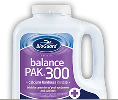 Bioguard Balance Pack 300 Available At Pettit Fiberglass Pools