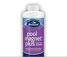 Bioguard Pool Magnet Plus Available At Pettit Fiberglass Pools
