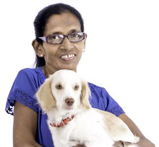 Priyani
