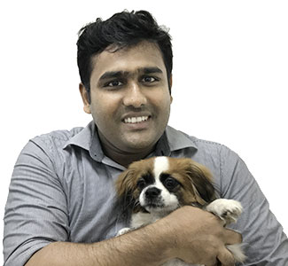 Dr Nuwan Laknath
