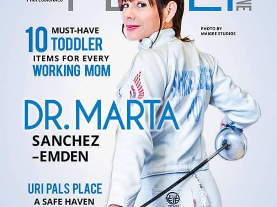 November / December 2018 Issue