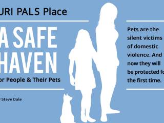 URI PALS Place: A Safe Haven for People & Their Pets