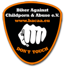 BACAA e.V. (Biker Against Childporn And Abuse – Biker gegen Kinderpornografie und Missbrauch)