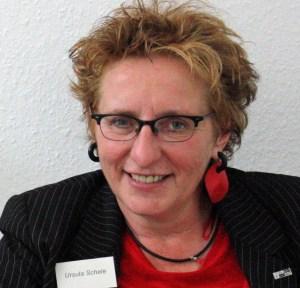 Ursula Schele, Foto: Agnes Witte
